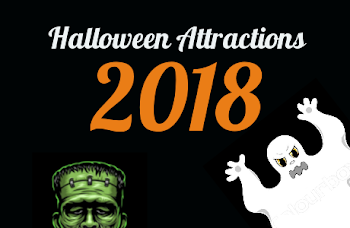 Connecticut Halloween Events!