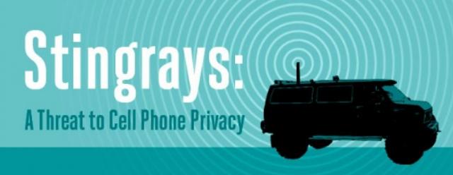 Stingrays: Οι συσκευές στοχευμένης ή μη, παρακολούθησης των τηλεφώνων μας είναι εδώ