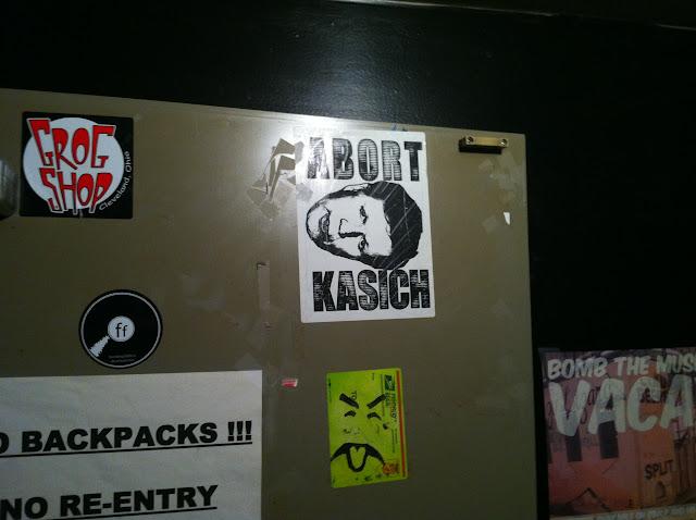 Kuck Fasich!
