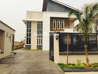 Victor+Moses+House+In+Lekki