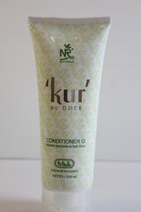 Conditioner G Kur by DDCE