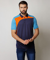 Buy Dominee Sports Polo Tee for Rs.449 at yepme