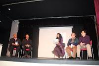 Norberto Azor presenta su libro Vislumbrar la poesía desde el Caribe hasta Madrid