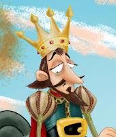 Rey de Sueños - Rey de Duendes