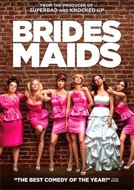 Filme Poster Missão Madrinha de Casamento PPVRip XviD & RMVB Legendado