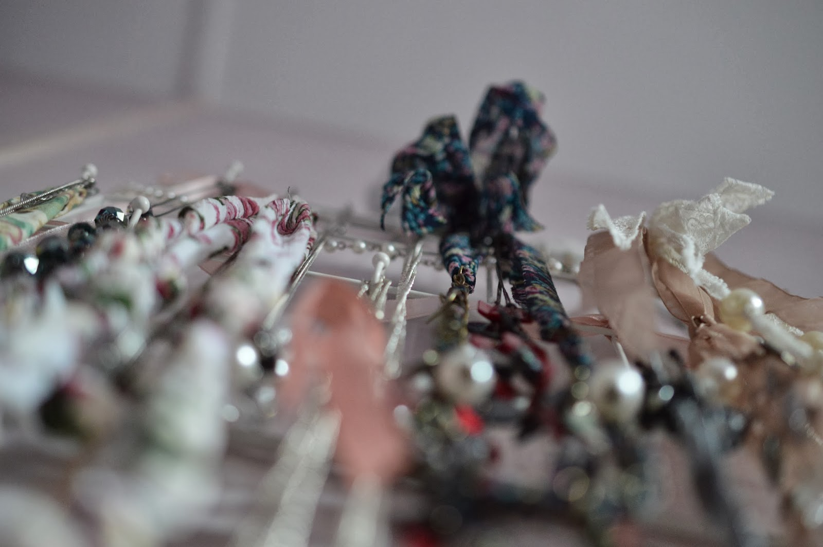 priscillad brouille nettoyer ses bijoux. Black Bedroom Furniture Sets. Home Design Ideas