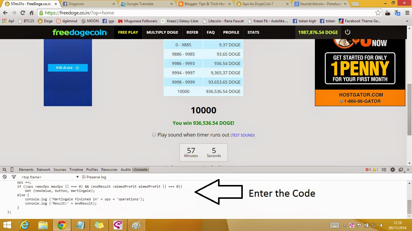 {filename}-Freebitco.in Hack Roll 10000 Script Hacked And Released By (phyzy_programmer)