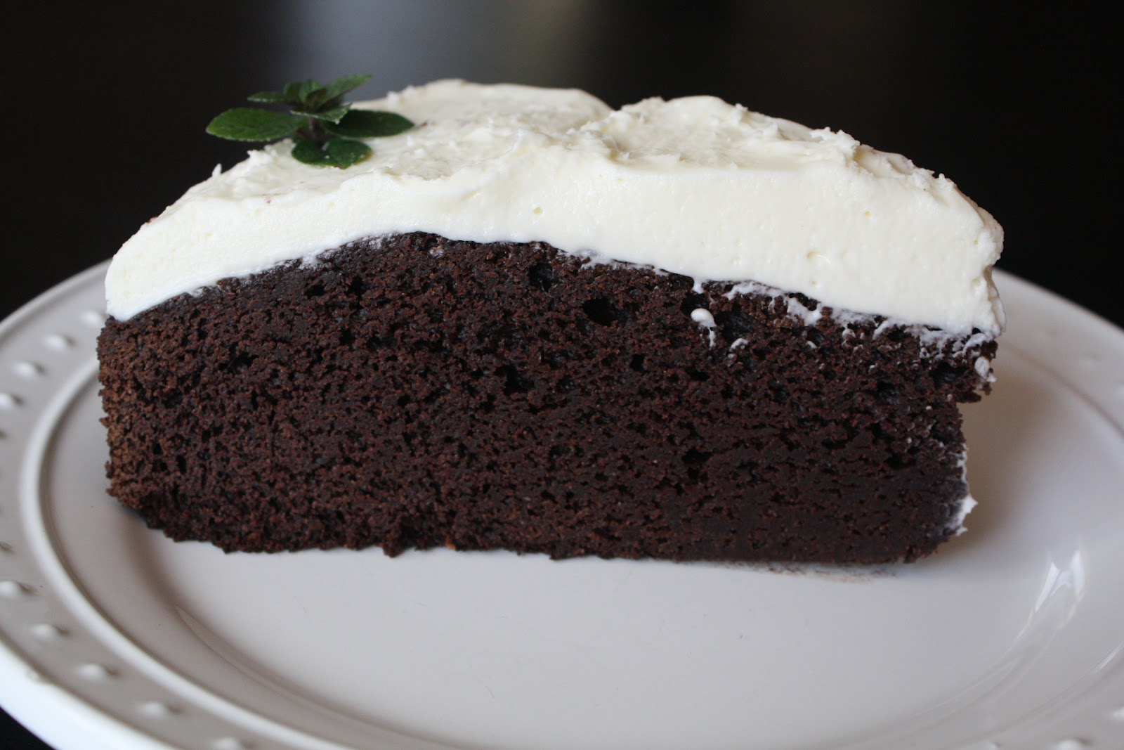 Guinness Chocolate Cake | The Project Table