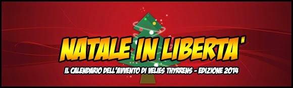 Natale in Libertà
