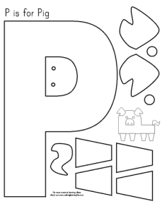 Acorn Coloring Pages For Kids