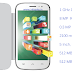 Celkon A107 Signature One for Rs. 6,999 Only with 8 Mega pixel Camera and 1 Ghz dual core processor