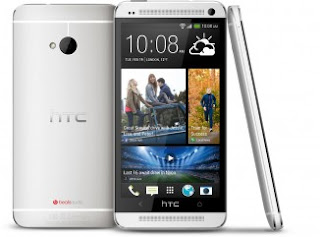 HTC Announces Its New Flagship Android Smart Phone Mobile
