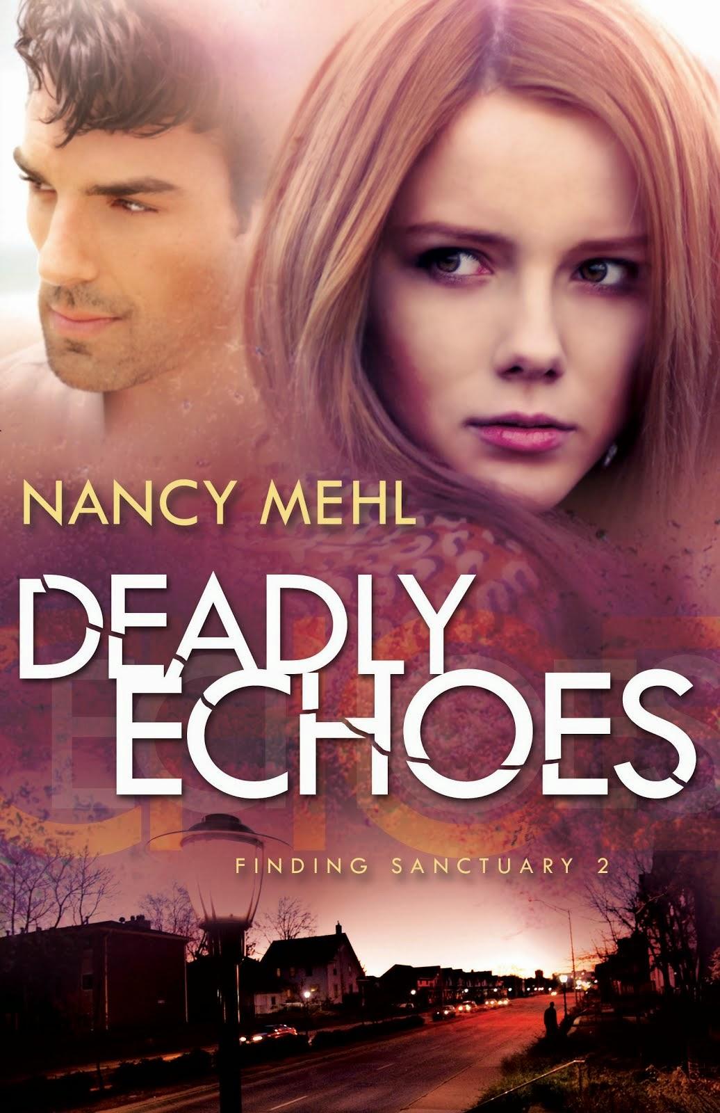 Nancy Mehl's Latest