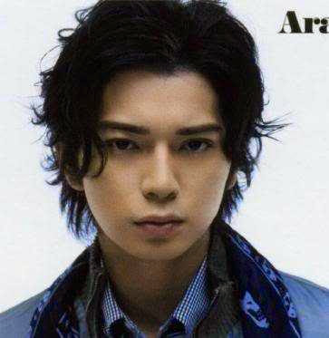 Jun Matsumoto picture