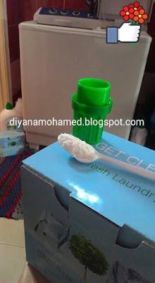 sabun basuh baju yang selamat utk bayi dan kulit sensitif