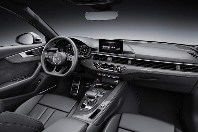 Novo Audi S4 2016