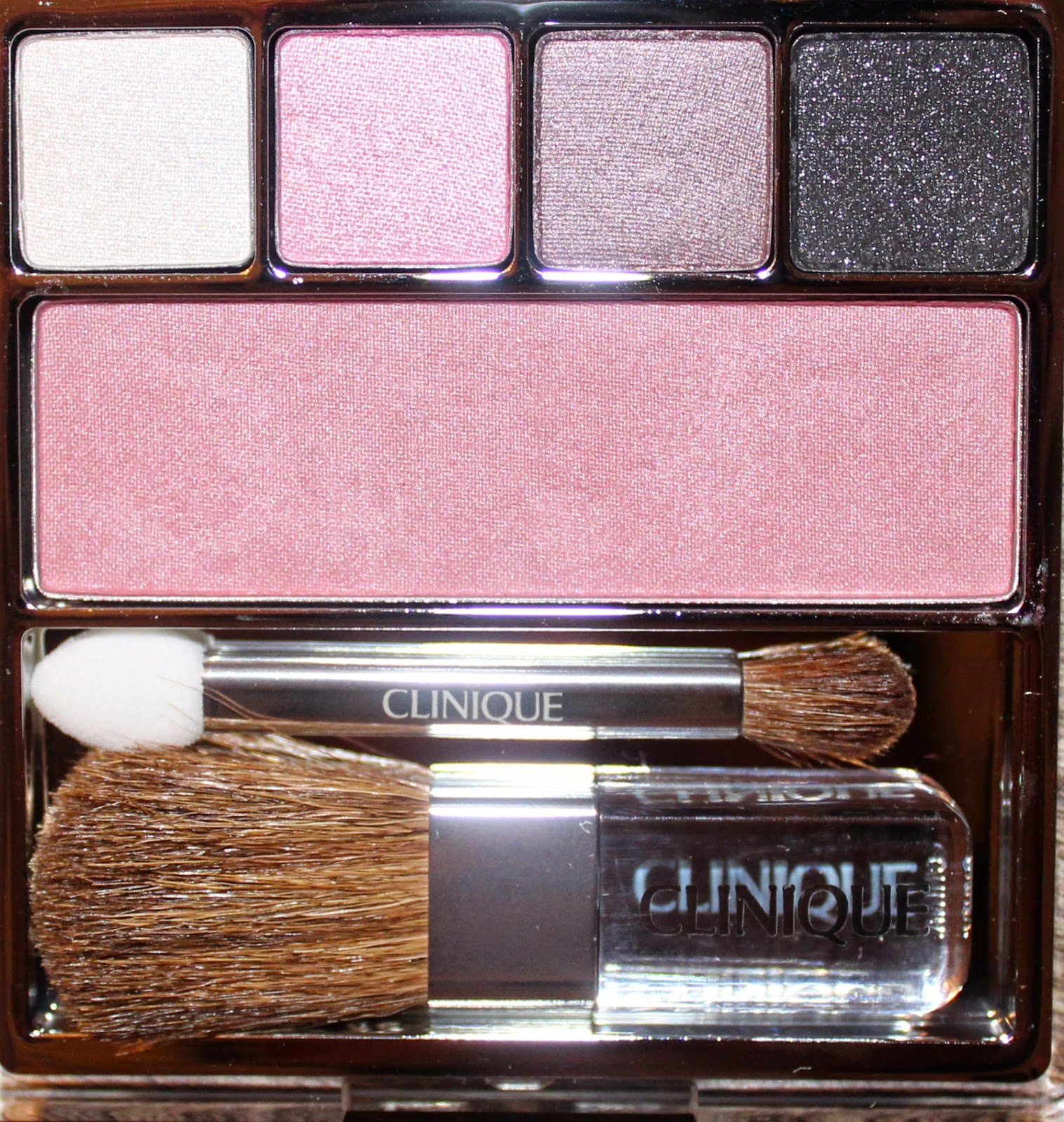 Clinique's The Nutcracker Act 1 Palette