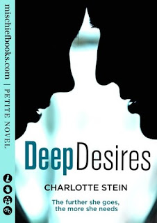 Deep Desires by Charlotte Stein