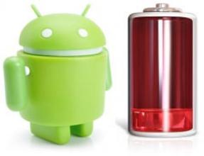 Trik Mengatasi HP Android Boros Baterai