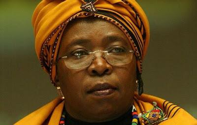Sul-africana Nkosazana Dlamini-Zuma assume presidência da Comissão da União Africana
