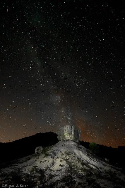 Albarca_Montsant_photography_Nocturna_estrellas_via_lactea