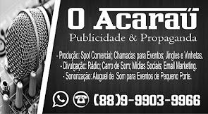 O Acaraú! Publicidade & Propaganda