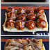 Smokey Mesquite BBQ Meatball Sliders Recipe