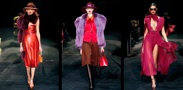 gucci herbst/Winter 2011/12