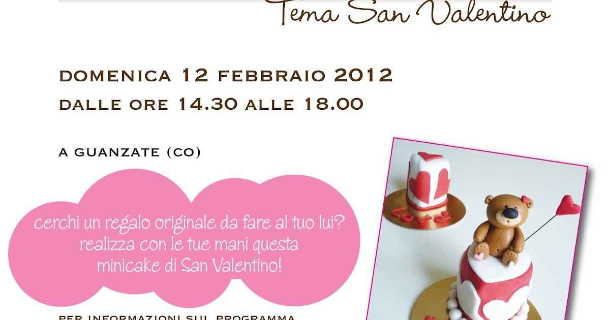 Corsi di cake design decorazione biscotti e cupcakes for Decorazione e design