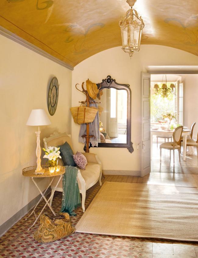 Mcompany style la entrada al hogar o 7 deas para decorar for Decoracion recibidor