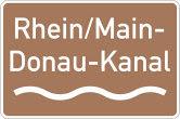 Der Verlust des Altmühltals durch den Main-Donau-Kanal