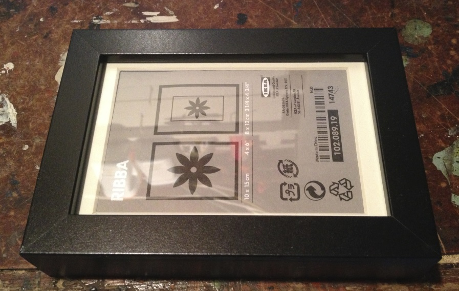 Tolle Ikea Picture Frames How To Hang Galerie - Bilderrahmen Ideen ...