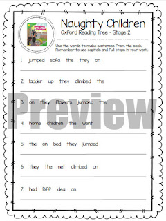 https://www.teacherspayteachers.com/Product/Oxford-Reading-Tree-Stage-2-Naughty-Children-Close-Reading-Activity-1276592