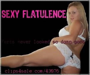 sexy flatulence