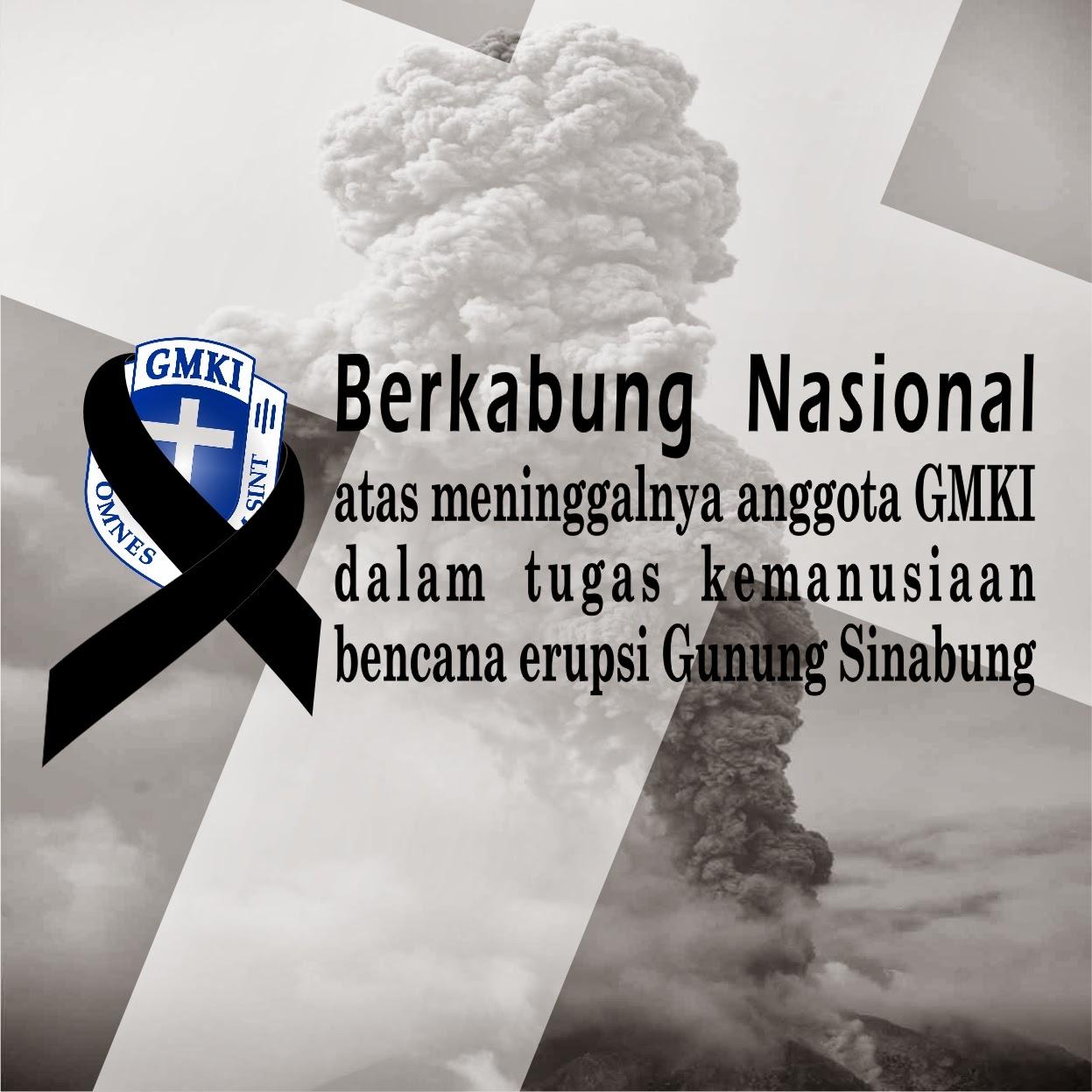 GMKI BERKABUNG
