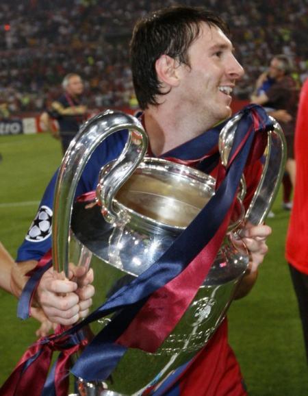 Messi2009
