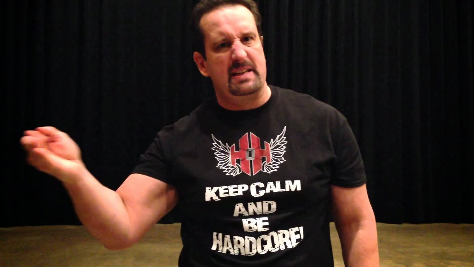 Tommy Dreamer Hd Wallpapers Free Downloa