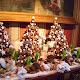 chenonceau décoration Noël 2015