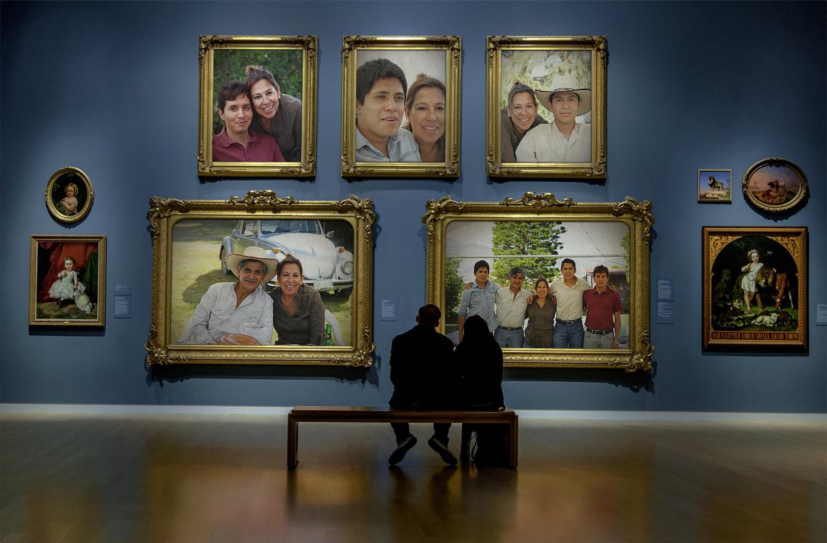 De visita por el Museo