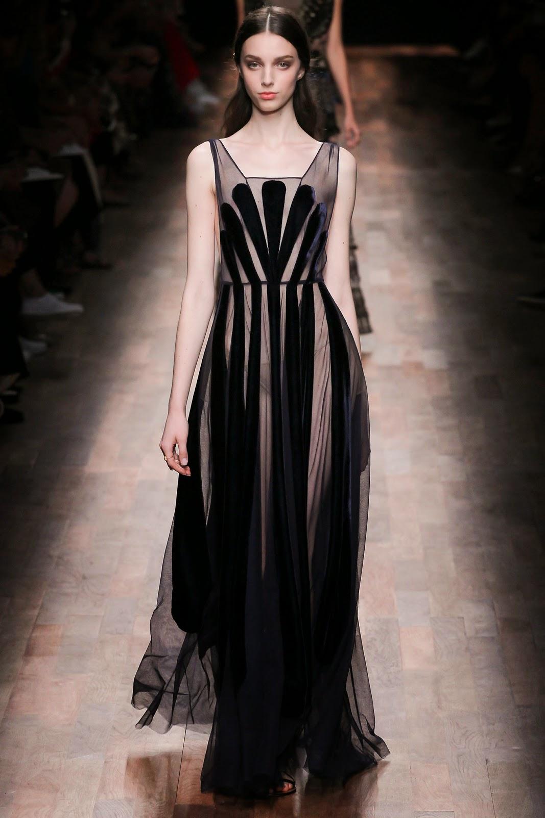 valentino 2015 summer 2016 trend women dress75 Valentino 2015 samling, våren sommaren 2016 Valentino klänning modeller, Valentino kväll klänning nya säsongen kvinnors kjolar modeller