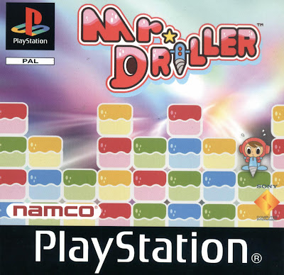 aminkom.blogspot.com - Free Download Games Mr.Driller