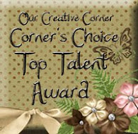 OCC Top Talent Award