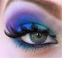 spring bright makeup