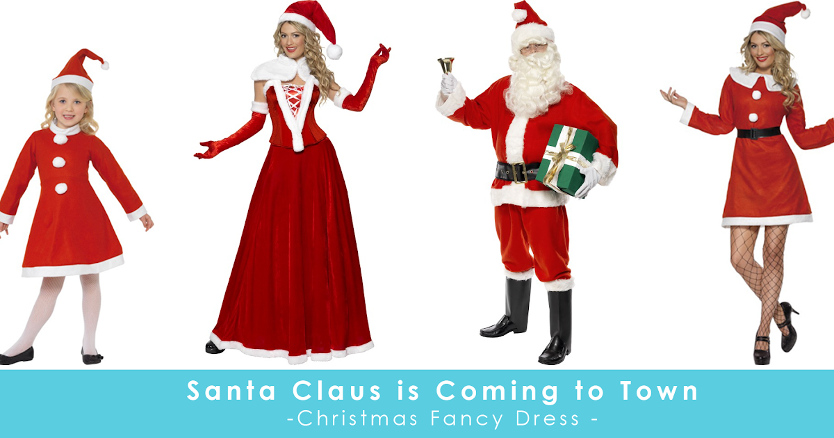 flingers party shop blog santa claus is coming to town