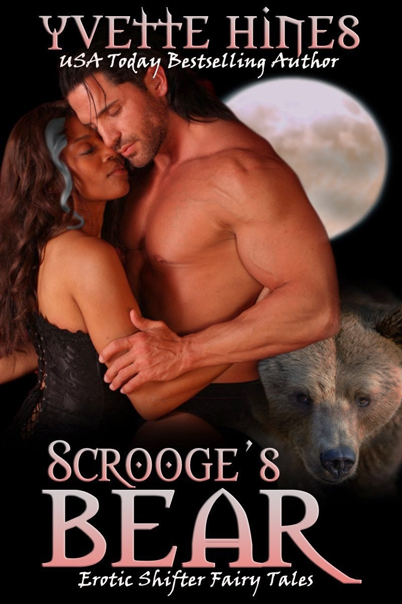 Scrooge's Bear
