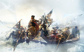 #4 Assassins Creed Wallpaper