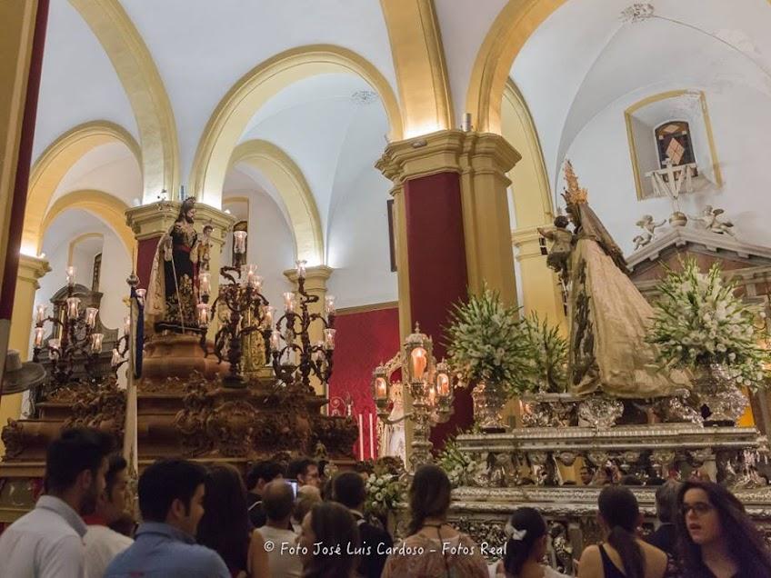 Hermandad de San José