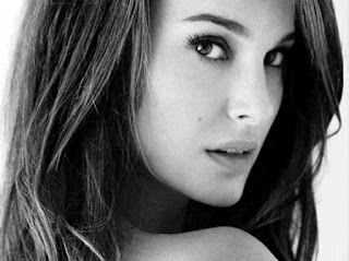 Natalia Portman as Miss Dior