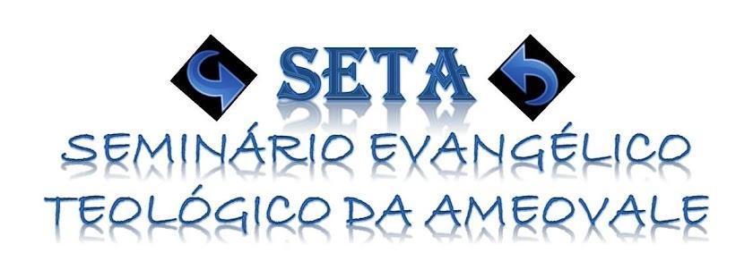 SEMINÁRIO TEOLOGICO EVANGÉLICO DA AMEOVALE