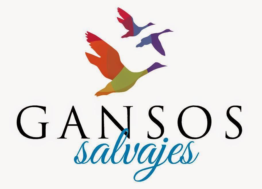 GANSOS SALVAJES, la revista para mujeres hermana de este blog